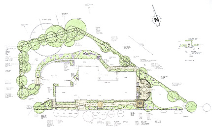 Untitled document for Herbaceous border design examples